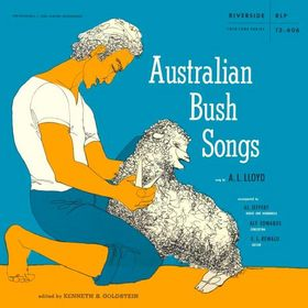 Australian Bush Songs