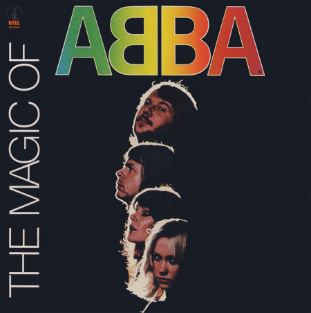 The Magic Of Abba - Abba