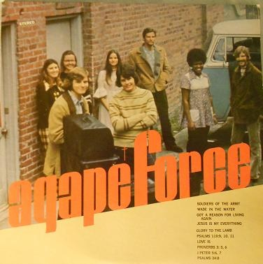 Agape Force