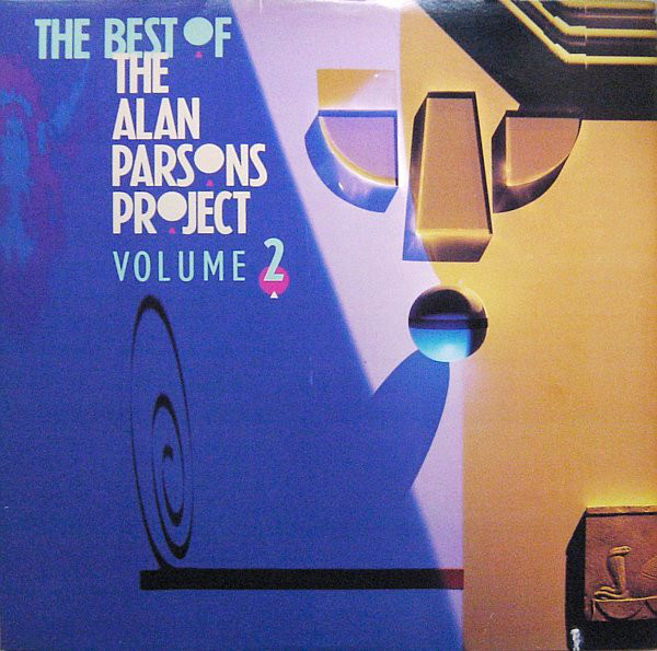 The Best Of The Alan Parsons Project Volume II