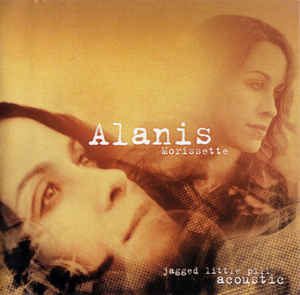 Jagged Little Pill Acoustic