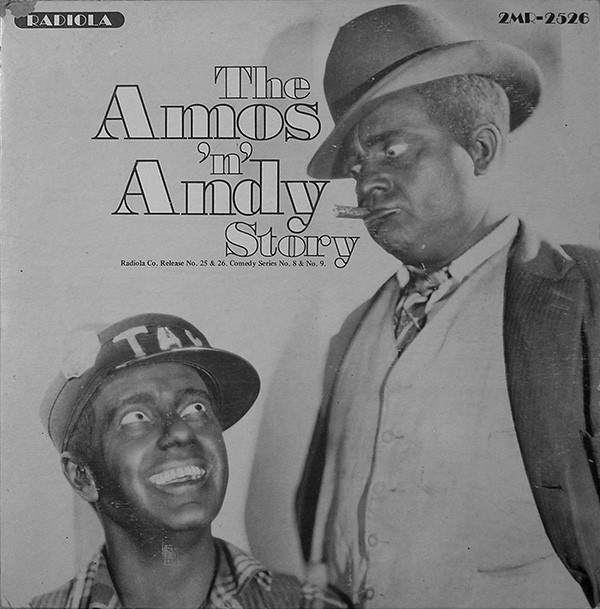 The Amos 'N Andy Story