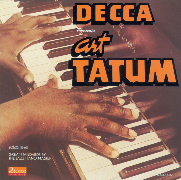 Decca Presents Art Tatum