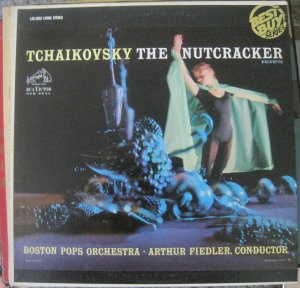 Tchaikovsky The Nutcracker Op. 71 (Excerpts)