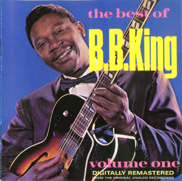 The Best Of B.B.King Volume One