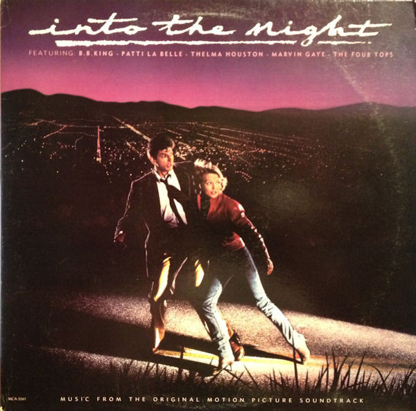 Into The Night (Music From The Original Motion Picture Soundtrack)