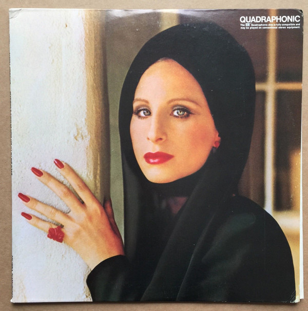Barbra Streisand - The Way We Were [vinyl] Barbara Streisand