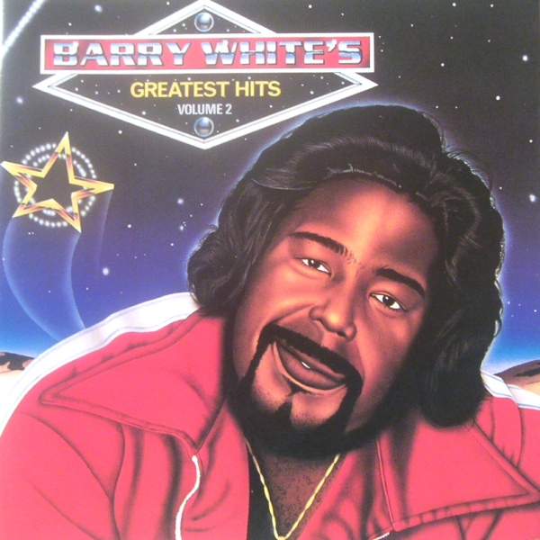 Barry White's Greatest Hits Volume II