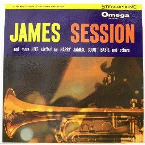 Brussels Worlds Fair Salutes The Harry James Orchestra