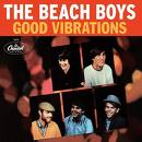 Good Vibrations/Let's Go Away For Awaile