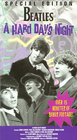 A Hard Day's Night Special Edition