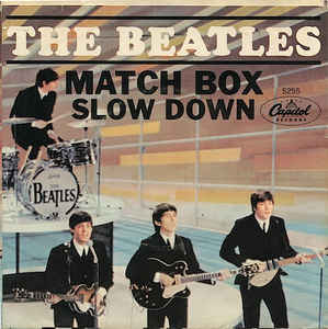 Matchbox / Slow Down