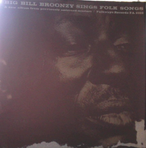 images of Sings folksongs FOLKWAYS RECORD