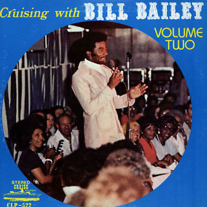 Cruising With Bill Bailey Volume Two