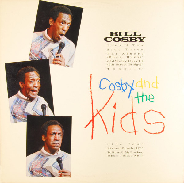Cosby And The Kids / Cosby Classics