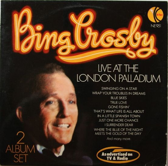 Live At The London Pallladium