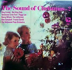 The Sounds of Christmas Vol. 2