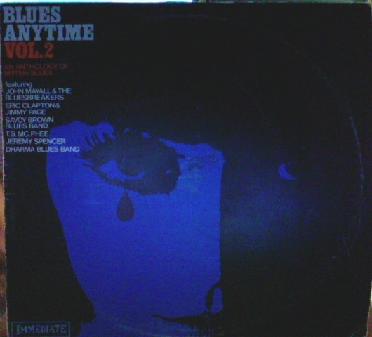 Blues Anytime Vol 2