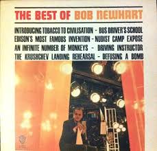The Best Of Bob Newhart