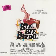Bye Bye Birdie - An Original Soundtrack Recording