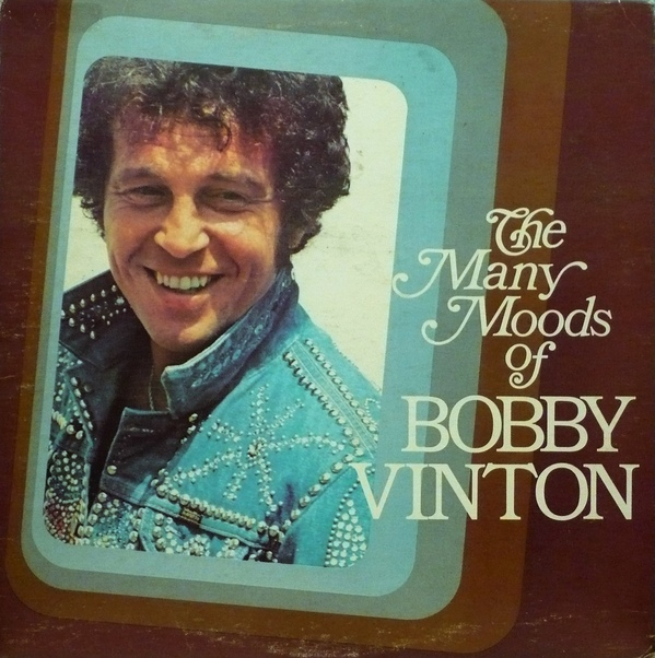The Many Moods Of Bobby Vinton- The Lonely Bobby Vinton