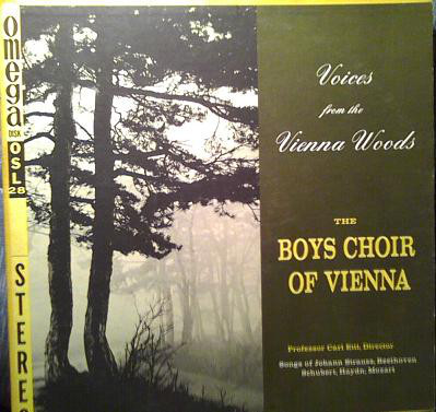 Voices From The Vienna Woods