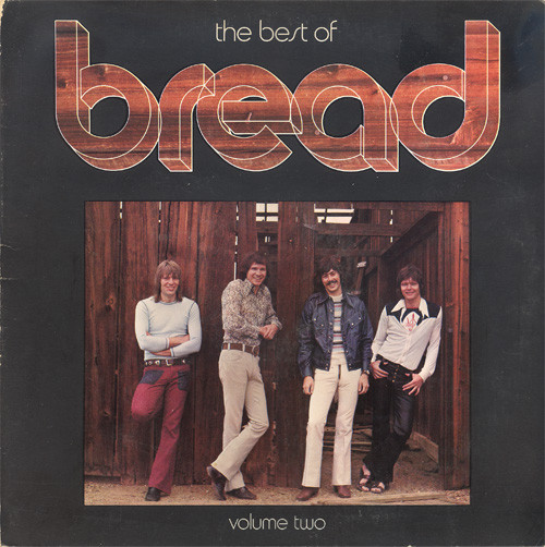 The Best of Bread, Volume Two