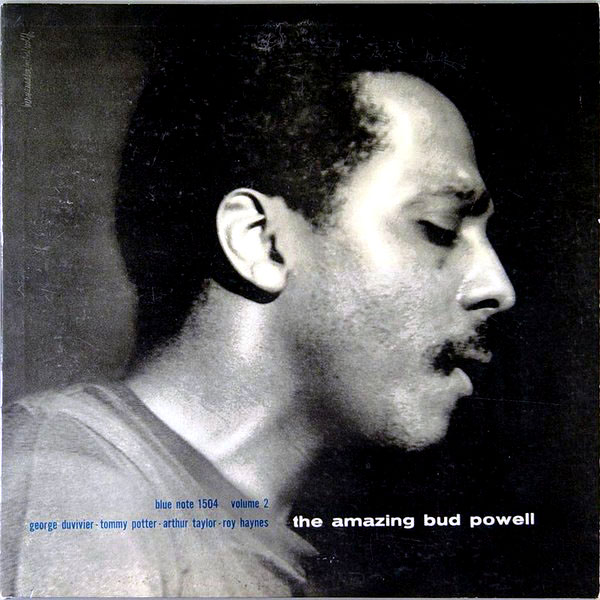 The Amazing Bud Powell Volume 2