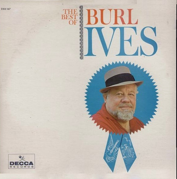 The Best Of Burl Ives