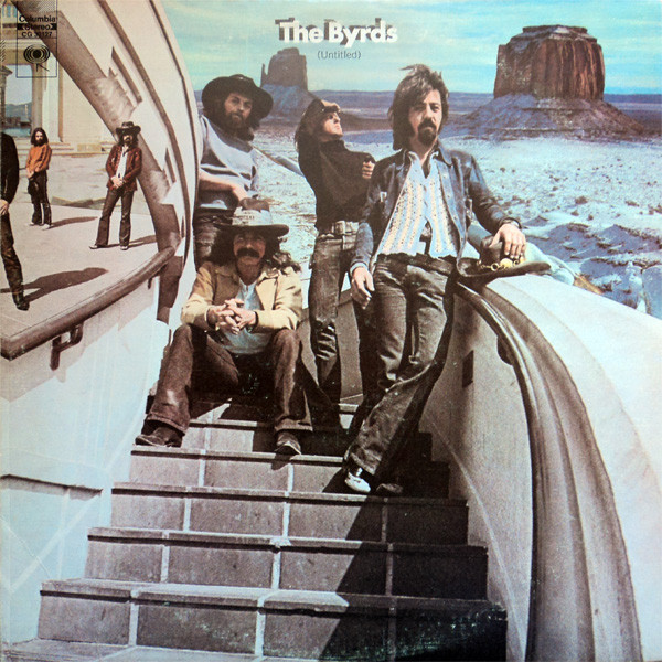 The Byrds (Untitled)