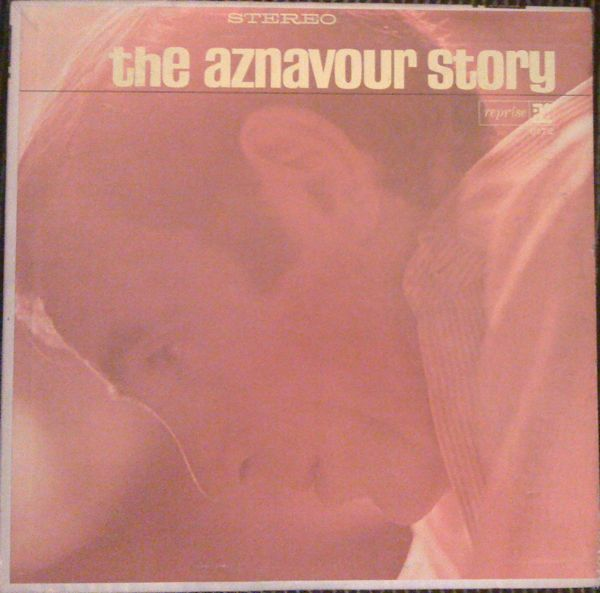 The Aznavour Story