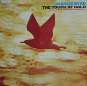 The Touch Of Charlie Byrd