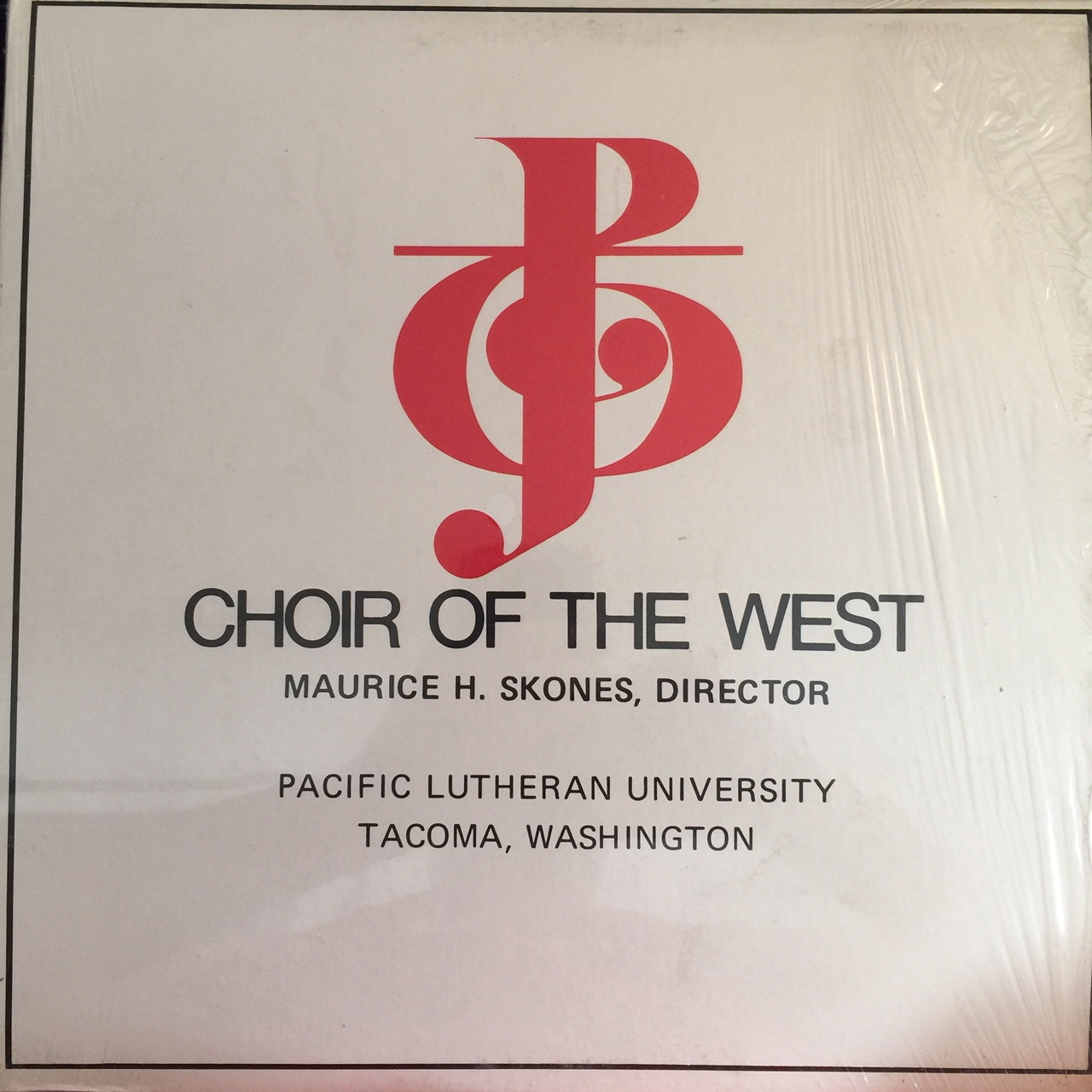 Choir Of The West
