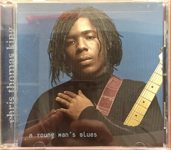 A Young Man's Blues