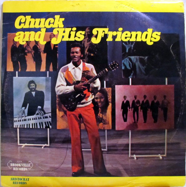 Chuck And His Friends