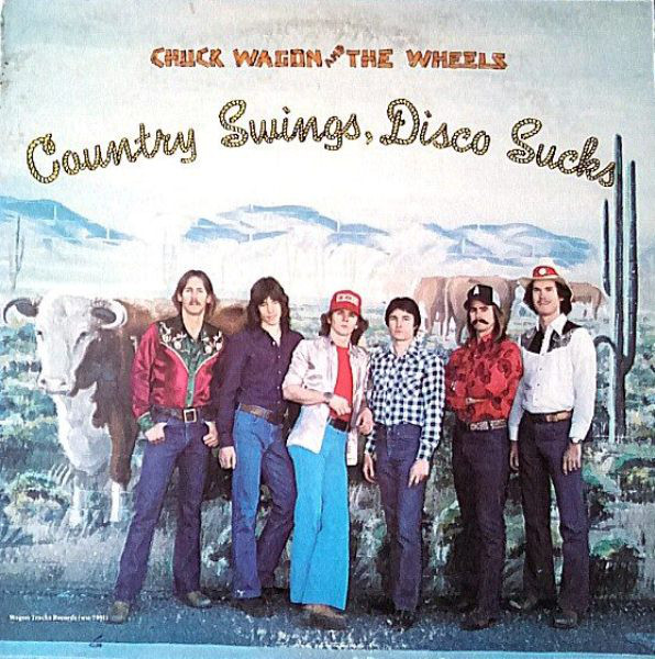 Country Swings, Disco Sucks