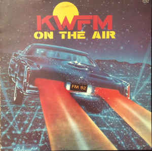 KWFM On The Air