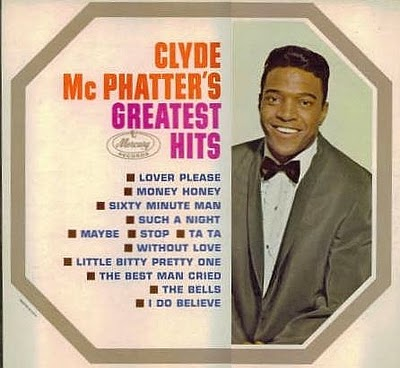 Clyde McPhatter's Greatest Hits