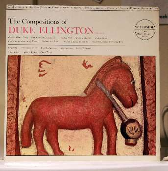 The Compositions Of Duke Ellington