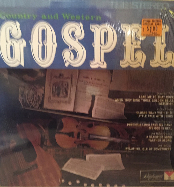 Country And Western Gospel