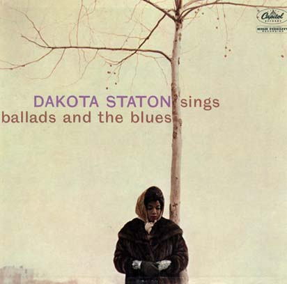 Ballads And The Blues