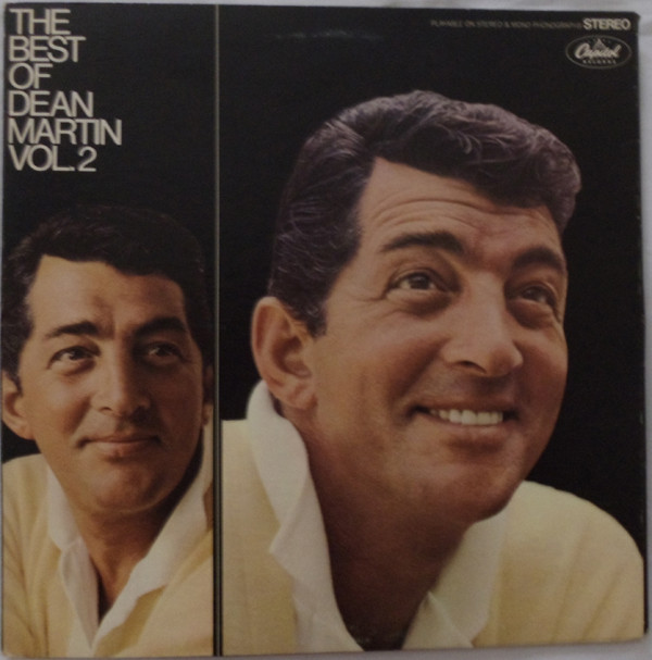 The Best of Dean Martin, Volume 2