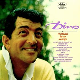 Dino -Italian Love Songs