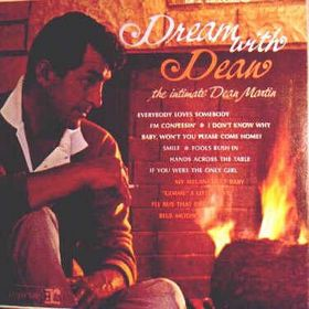 Dream With Dean Martin