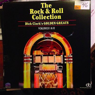 The Rock & Roll Collection