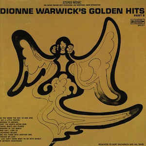 Dionne Warwick - Dionne Warwick's Golden Hits Part 2