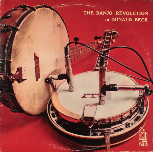The Banjo Revolution Of Donald Beck
