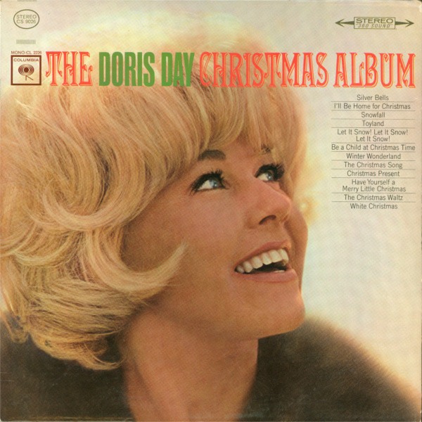 The Doris Day Christmas Album