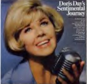 Doris Day's Sentimental Journey