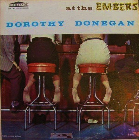 Dorothy Donegan At The Embers